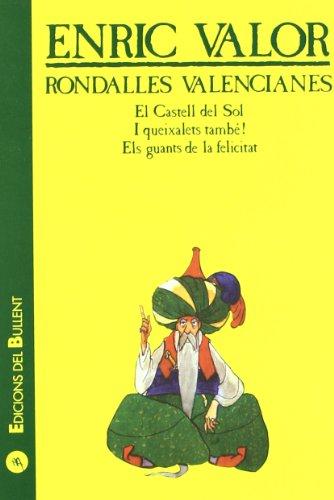 Rondalles Valencianes 2 por Enric Valor i Vives