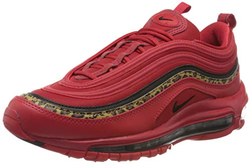 Nike Damen WMNS Air Max 97 Sneaker, Rot (Red Bv6113-600), 38 EU