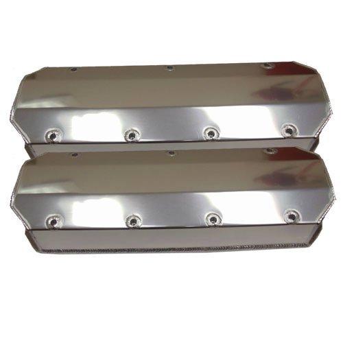 Preisvergleich Produktbild BBC Big Block Chevy konfektionierten Aluminium Ventiloberteile hoch ohne Loch