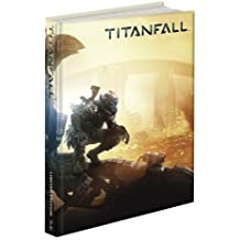 Titanfall Limited Edition: Prima Official Game Guide-