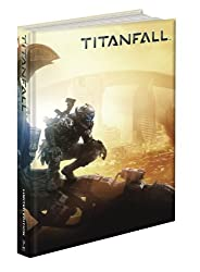 Titanfall Collector's Edition: Prima's Official Game Guide