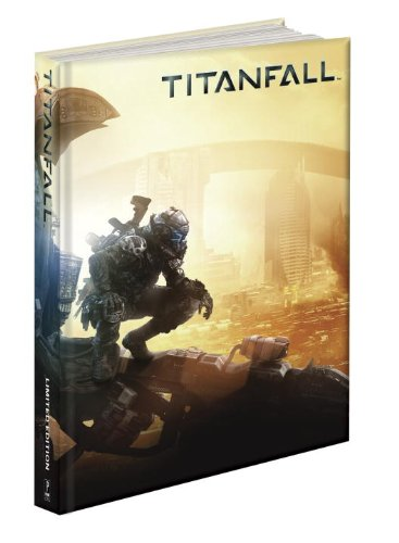 Titanfall Limited Edition