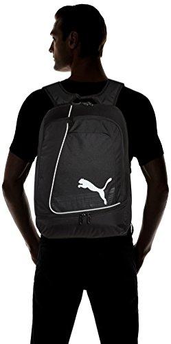 Puma Unisex Evopower Player's Backpack Rucksack black/White