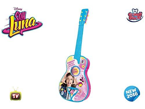 Soy Luna Guitarra gg-00840