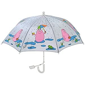 Barbapapa - BA022D - Parapluie