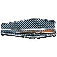 SKB - Maletín de transporte para fúsil con mira (norma ATA 300), color negro
