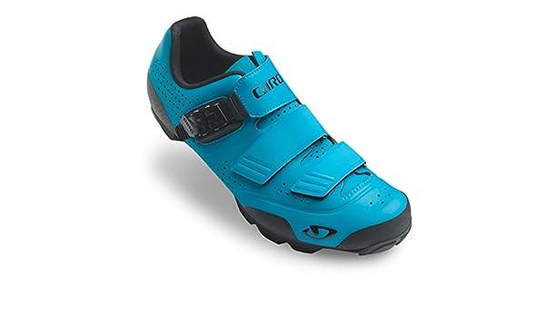 2019 Mtb Giro Fahrrad Privateer Schuhe Blauschwarz R J3T1FclK
