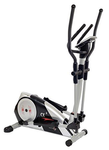 Christopeit Heimsport Crosstrainer Ergometer CX 4, 1420 - 15