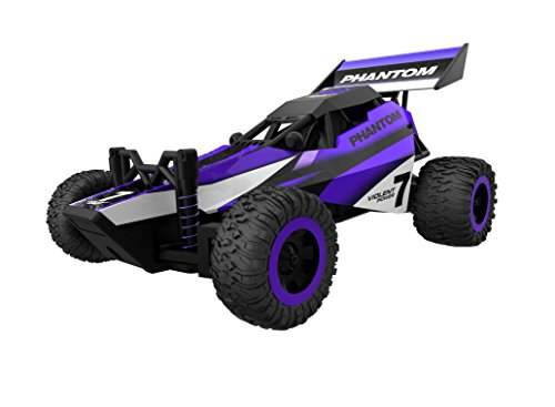 RC Auto, powpro gfun pp-car1 2.4 GHz 1: 32 Fernbedienung Rennwagen Crazy Speed RC Off Road Truck High Speed Fahrzeug