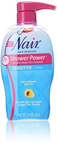nair-shower-power-sensitive-formula-126-oz-by-nair