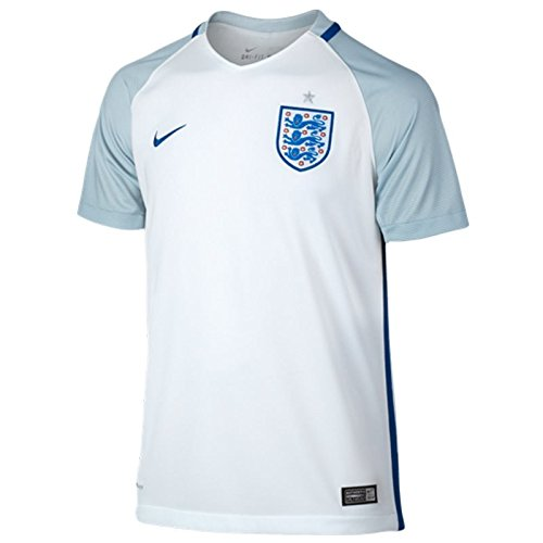 2016-2017 England Home Nike Football Shirt (Kids)