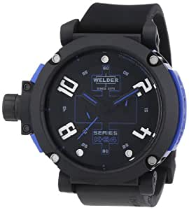 Welder Men's Watch 2002 K34 2002