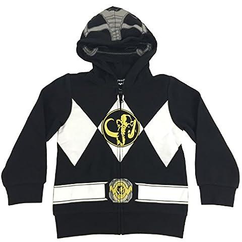 Costumes Power Rangers Garçons - Power Rangers - Sweat à capuche -
