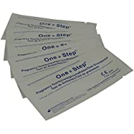One Step® 30 x Highly Sensitive 10mIU Pregnancy Test Strips (tests up to 6 days earlier)