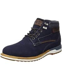 bugatti Herren 321357311400 Klassische Stiefel