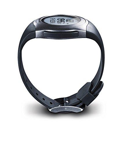 Beurer PM 25 Pulsuhr, mit Brustgurt, Trainingsbereich, Kalorienverbrauch, Fettverbrennung - 6