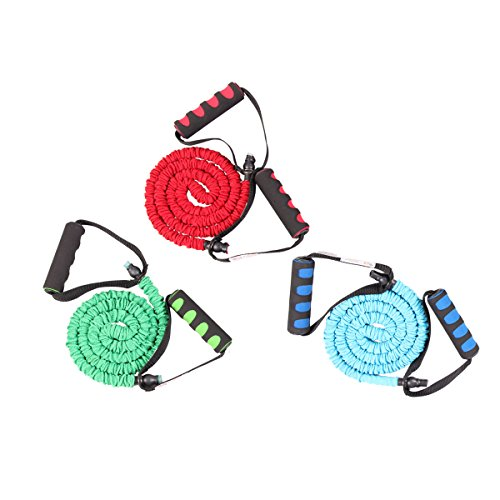 Rising Fabric Covered – Exercise Bands