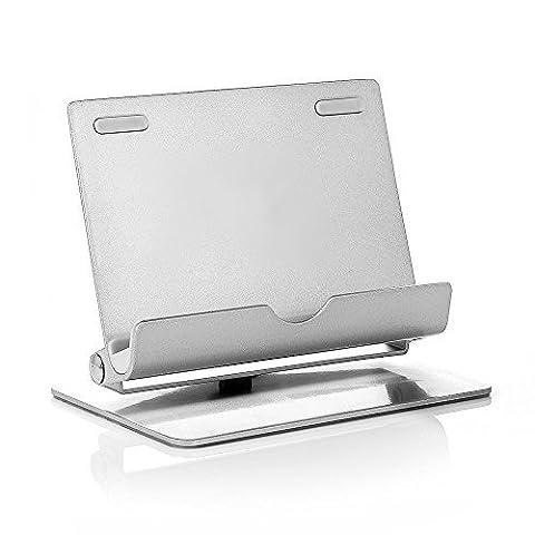IceMoon Multi-Winkel Portable Handy und Tablet Docks Ständer halter für