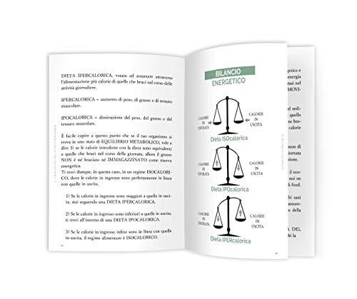 Zoom IMG-3 il libro sacro della dieta