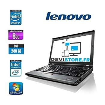 Lenovo Business ThinkPad X230 Ultrabook Core (TM) i5 - 3320 M (3 m ...
