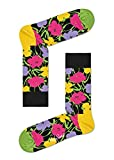 Andy Warhol Flower Sock (41-46)