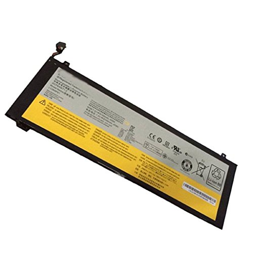 BPX Laptop Battery 7.4V 6100MAH 45W L12M4P61 U330P Laptop Battery for Lenovo U430 L12M4P61 Touch U330