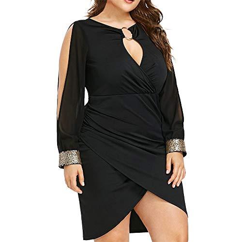 FELZ Vestidos Vestidos para Mujer,Vestidos de Fiesta...