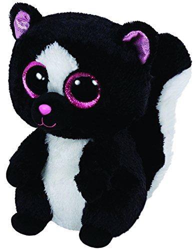 """Beanie Boo Skunk - Flora - 15cm 6"""""""