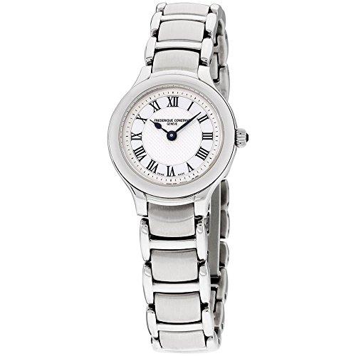 Frederique Constant Geneve–DELIGHT automatic fc-306mc3er6b Montre de bracelet pour femmes Clã ¡sICO & simple
