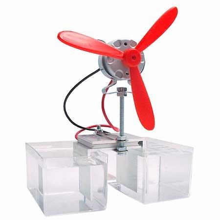 Preisvergleich Produktbild Thermo-Generator