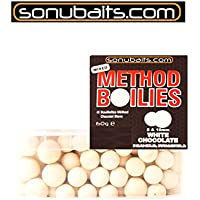 Sonubaits Mixed Method Boilies 60g Boilie Methodboilie 8mm 10mm