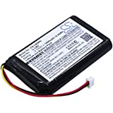 Replacement battery for Logitech MX1000 cordless mouse