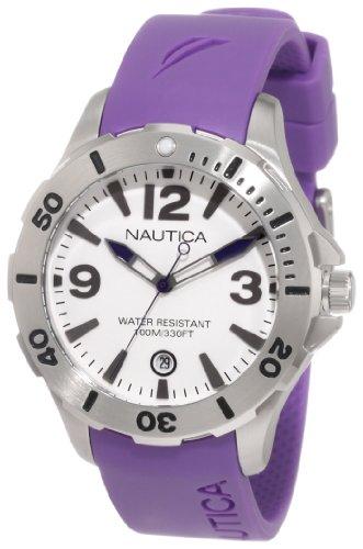 Nautica N11551M Femme Montre