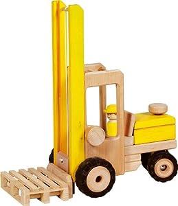 Goki 55938 vehículo de Juguete - Vehículos de Juguete (Camión)