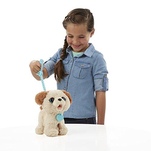 Hasbro FurReal Friends C2178EU4 - Pax, mein ich-muss-mal-Hündchen, Elektronisches Haustier - 5