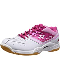 Yonex SHB F1Neo Lex Zapato de bádminton para Mujer
