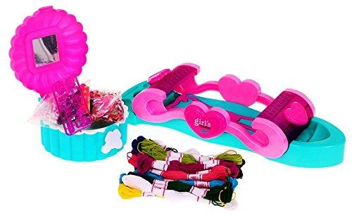 oom Bracelet Maker (Bracelet Maker Kit)