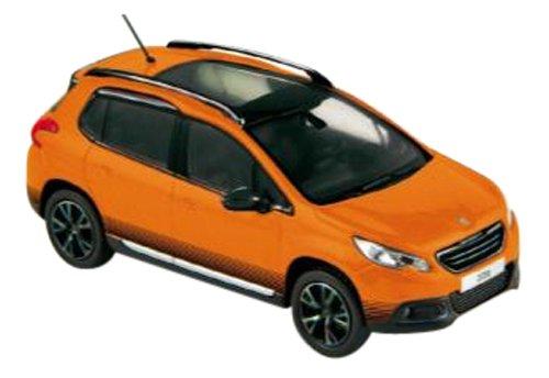 norev-modellino-peugeot-2008-2013-matt-arancio-scala-143-importato-da-giappone