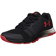 best website f9e4b 1d910 Under Armour UA Raid TR, Zapatillas de Deporte para Hombre