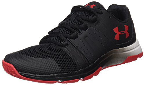 Under Armour UA Raid TR, Scarpe da Fitness Uomo, Nero (Black), 40 EU