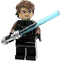 LEGO Star Wars: Anakin Skywalker (Clone) (7957 Equipo) Minifigura