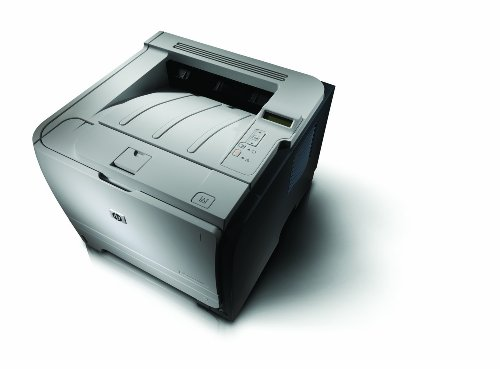 HP LaserJet P2055d Laser Printer Special