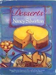 Desserts by Nancy Silverton (1986-08-01)