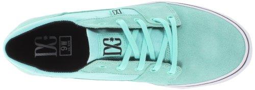 DC BRISTOL J BRE ADJS300022 Damen Sneaker Grün (COLUMBIA GREEN)