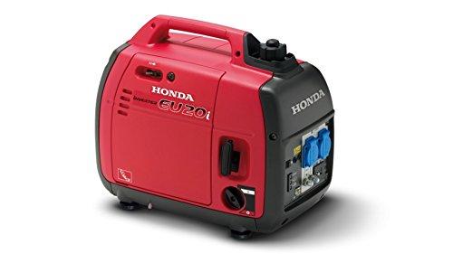 Generatore HONDA EU20i 2Kw - Gruppo elettrogeno inverter