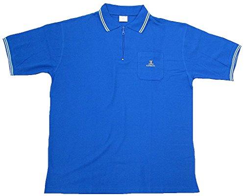TORRENTE -  Polo  - Uomo blu