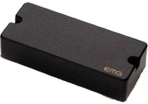EMG Pickups EM932700 Tonabnehmer für (4-Saiten) E-Bass (Single-coil-tonabnehmer Emg)