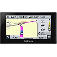 garmin nuvi 2699lmt d 6 inch satellite navigation with uk and full eu maps