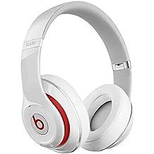 Beats by Dr. Dre Studio Wireless Cuffie Over-Ear - Blanco