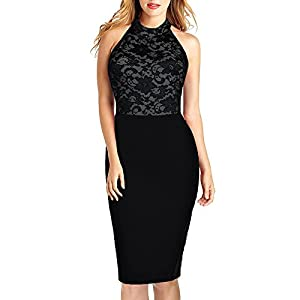 Aashish Garments Black Halter Neck Women Mini Dress